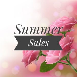 Other - 🌞 Summer Sales 🌞